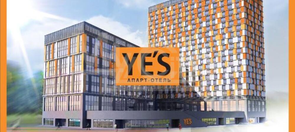 МФК апарт-отель YES