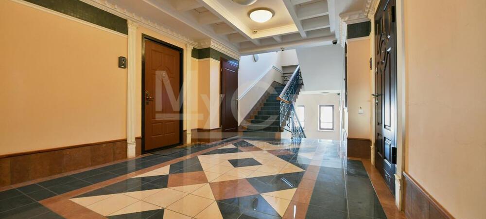 Двухуровневая квартира на Гоголевском бульваре 225 000 000 руб