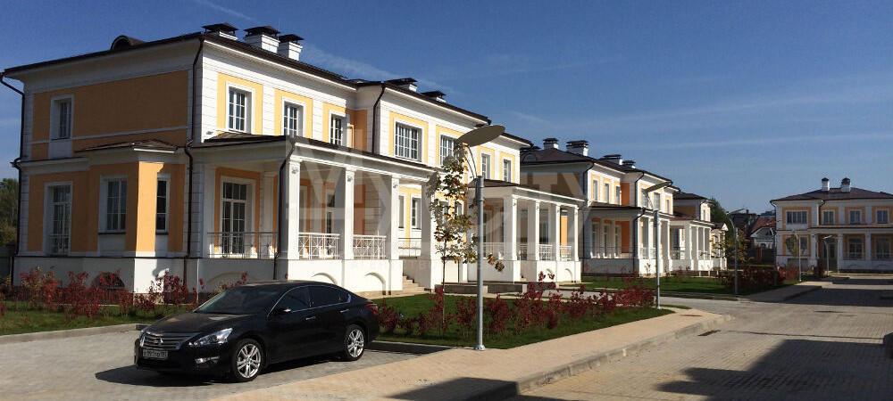 Коттеджный посёлок Новое Румянцево